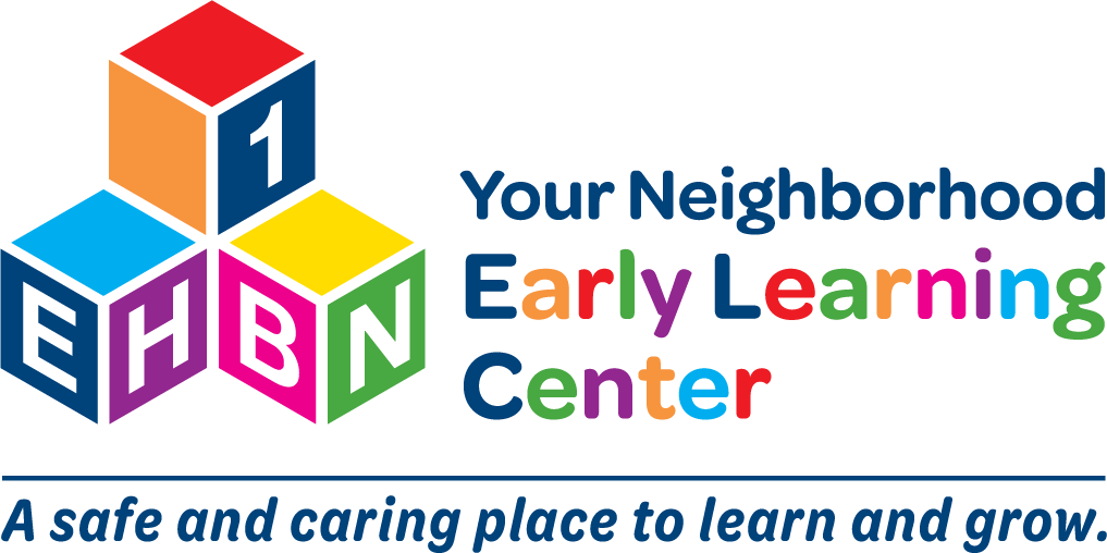 Your neighborhood Early Learning Center - EHBN 1