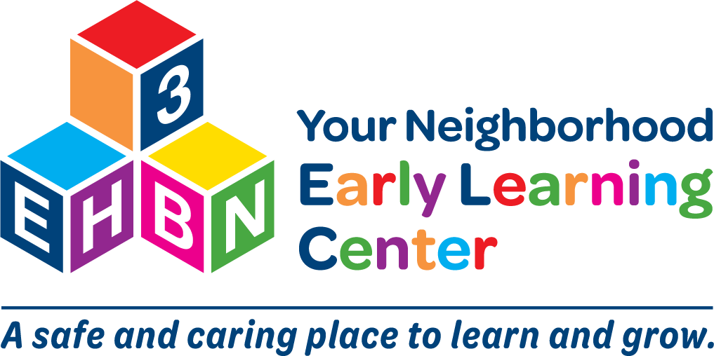 Your neighborhood Early Learning Center - EHBN 3